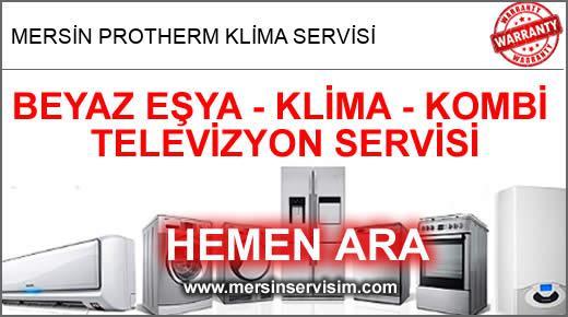 Mersin Protherm Klima Servisi